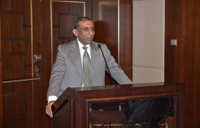 Interactive event with Turkish businessmen on Make in India, Ankara, 22nd January, 2015