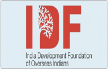 India Development Foundation of Overseas Indians (IDF)