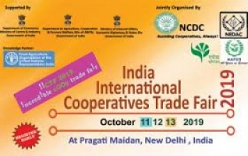 India International Cooperatives Trade Fair