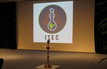 Indian Embassy Celebrates ITEC Day